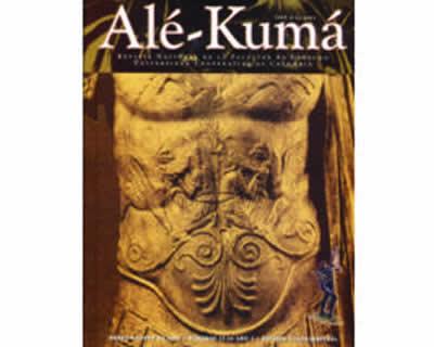 Alé – Kumá. Revista Nacional de la Facultad de Derecho. Nos. 23-24. Año 7