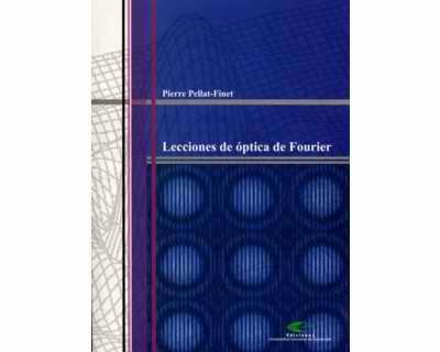 Lecciones de óptica de Fourier