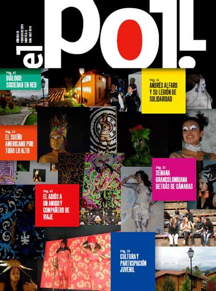 Revista El Poli No. 25