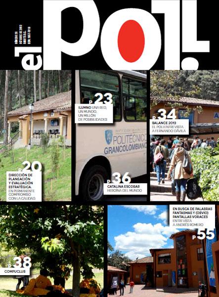 Revista El Poli No. 26
