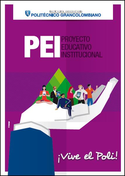 PEI. Proyecto Educativo Institucional