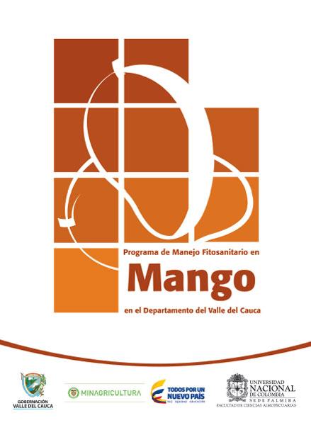 Programa de manejo fitosanitario en mango en el departamento del Valle del Cauca
