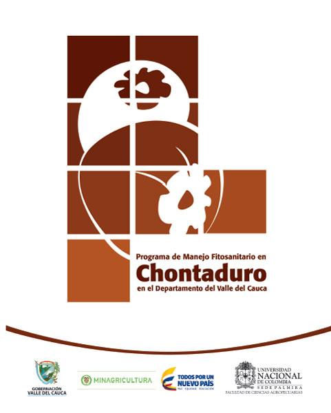 Programa de manejo Fitosanitario en Chontaduro en el Departamento del valle del Cauca
