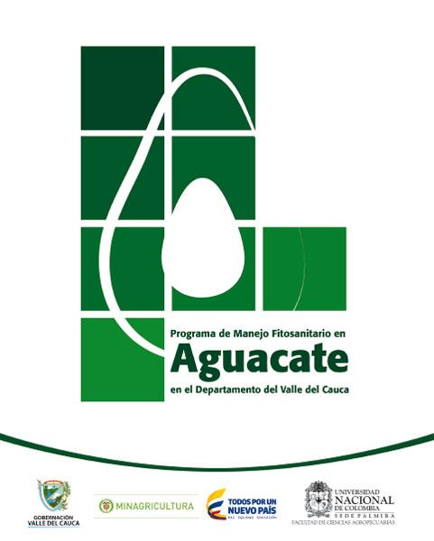 Programa de manejo Fitosanitario en Aguacate en el departamento del valle del Cauca
