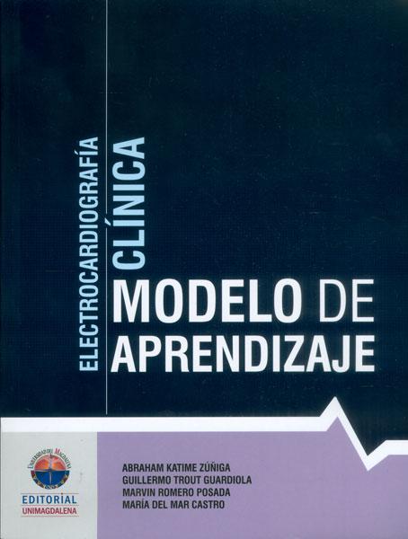 Electrocradiografía clínica. Modelo de aprendizaje