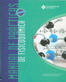 Manual de prácticas de fisicoquímica