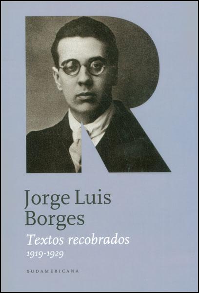 Textos recobrados 1919-1929