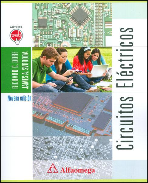 Circuitos eléctricos (Novena Edición)