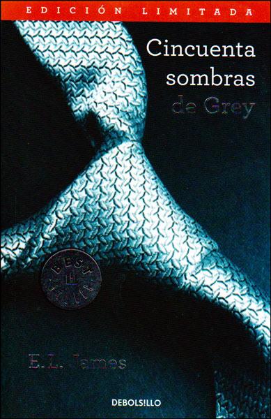 Cincuenta sombras de Grey (Edición de Bolsillo)