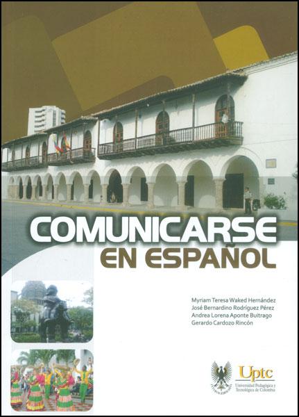 Comunicarse en español