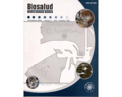 Biosalud. Revista Ciencias Básicas. Vol. 4