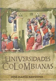 Universidades colombianas