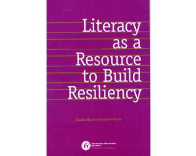 Literacy as a resource to build resiliency