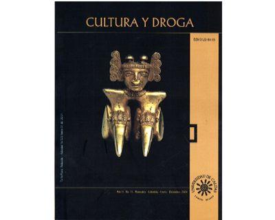 Cultura y Droga. No. 11