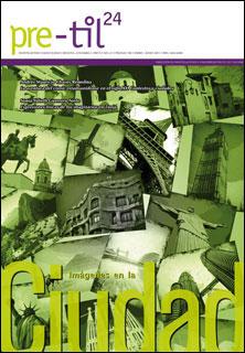 Pre-til No. 24. Investigar para hacer ciudad.  Imágenes en la ciudad