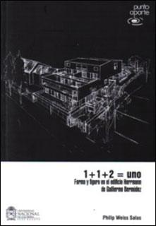 1 + 1 + 2 = uno. Forma y figura en el edificio Herrmann de Guillermo Bermúdez