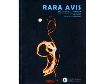 Rara Avis. Revista de Literatura. No. 7-8