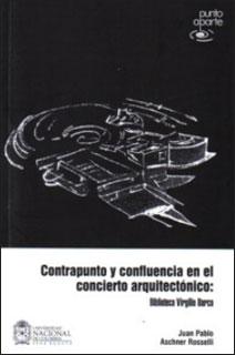 Contrapunto y confluencia en el concierto arquitectónico: Biblioteca Virgilio Barco