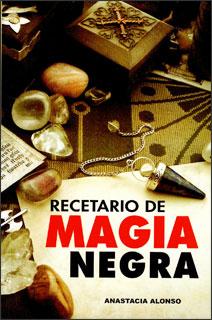 Recetario de magia negra