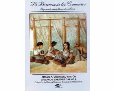 La Provincia de Los Comuneros: orígenes de sus poblamientos urbanos
