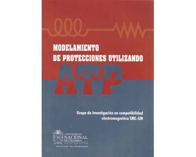Modelamiento de protecciones utilizando ATP