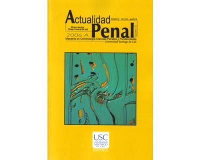 Actualidad Penal No. 10