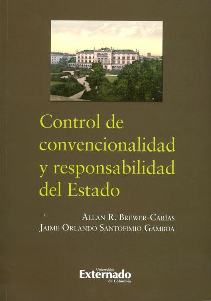 Control de convencionalidad y responsabilidad del estado