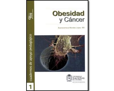 Obesidad y cáncer. No. 1
