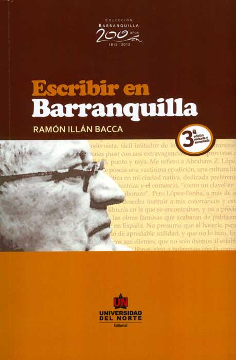 Escribir en Barranquilla