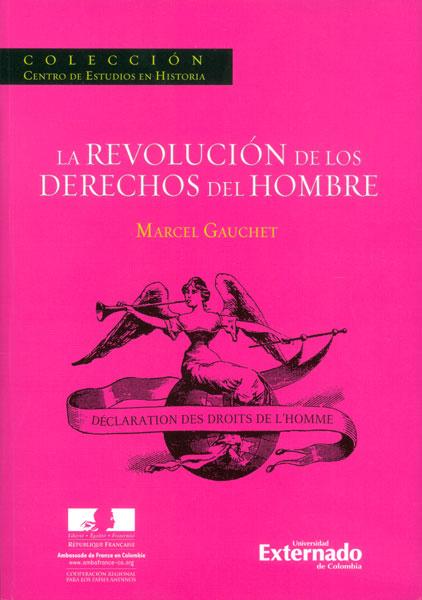 La revolución de los derechos del hombre