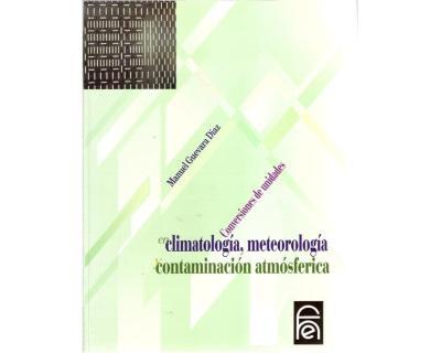 Conversiones de unidades en climatología y contaminación atmosférica
