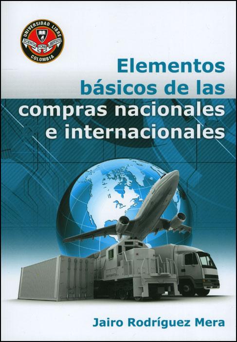 Elementos básicos de las compras nacionales e internacionales