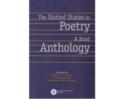 The United States in poetry. A brief anthology