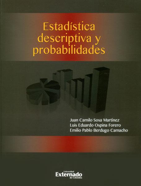 Estadística descriptiva y probabilidades
