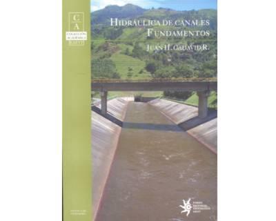 Hidráulica de canales. Fundamentos
