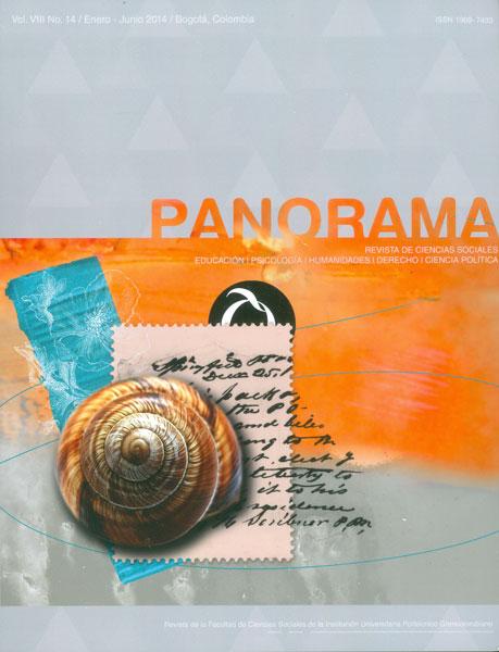 Panorama. Volumen VIII. Número 14