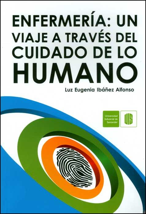 Libro Impreso Enfermería: un viaje a través del cuidado de lo humano ...