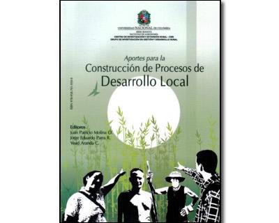 Aportes para la construcción de procesos de desarrollo local