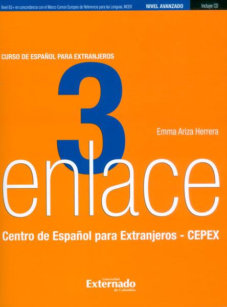 Enlace 3. Libro del Estudiante. Manual de español para extranjeros