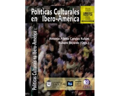 Políticas culturales en Ibero-América