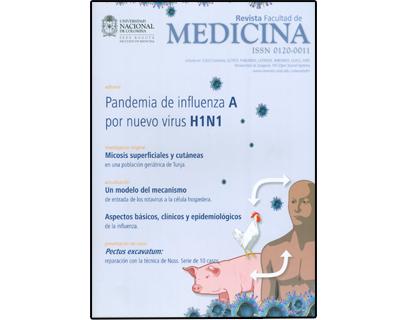 Revista Facultad de Medicina. No. 2. Vol. 57