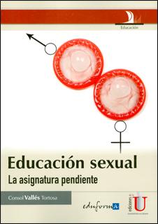 Educación sexual. La asignatura pendiente