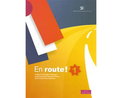 En route! 1. Activités pour l'apprentissage du français langue étrangère