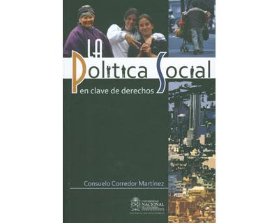La política social en clave de derechos