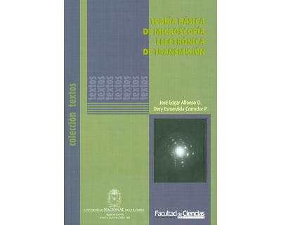 Teoría básica de microscopía electrónica de transmisión