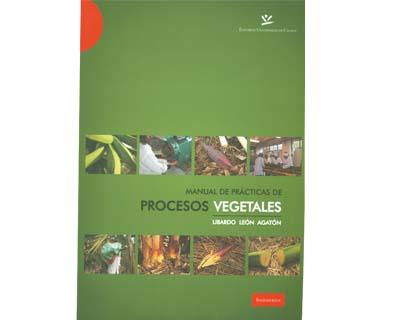 Manual de prácticas de procesos vegetales