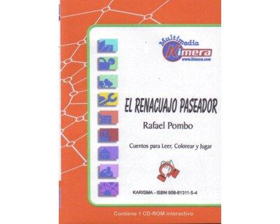 Download Download El Renacuajo Paseador Cuentos Para Leer Colorear Y