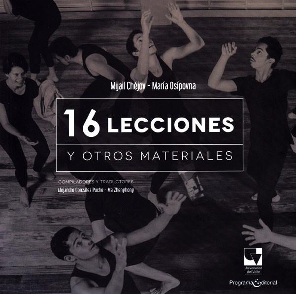 16 Lecciones y otros materiales