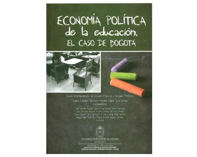 Economía política de la educación. El caso de Bogotá