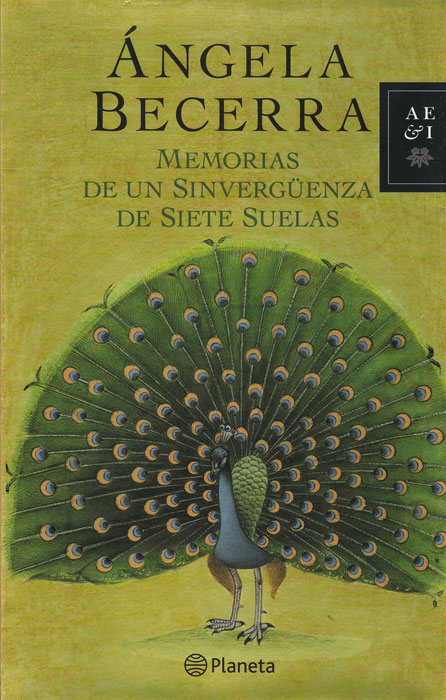 Memorias de un sinvergenza de siete suelas